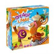 splash lama spil - Brætspil
