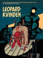 splint & co.: leopardkvinden - Tegneserie