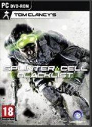splinter cell: blacklist - dk - PC