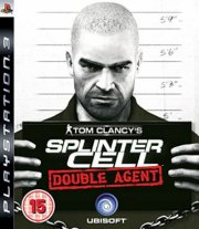 splinter cell: double agent - PS3