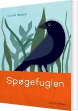spøgefuglen - bog