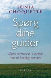 spørg dine guider - bog