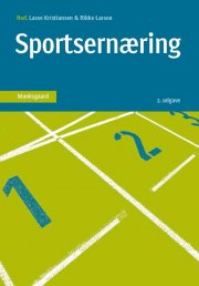 sportsernæring - bog