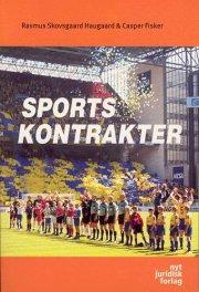 sportskontrakter - bog