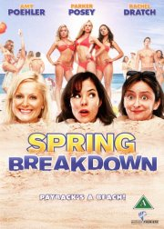 spring breakdown - DVD