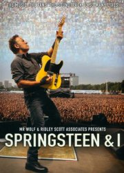 Image of   Bruce Springsteen: Springsteen And I - DVD - Film