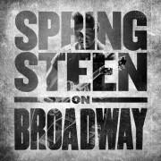 bruce springsteen - springsteen on broadway - cd