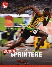 sprintere, rød fagklub - bog