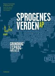 sprogenes verden / - bog