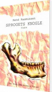 sprogets knogle - bog