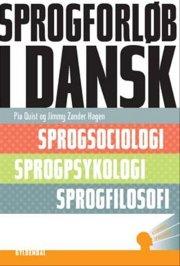 sprogforløb i dansk - bog