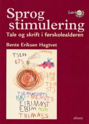 sprogstimulering - bog