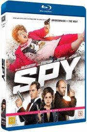 spy - Blu-Ray