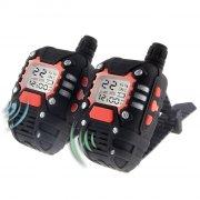 spy x legetøj - legetøjs walkietalkie - Diverse