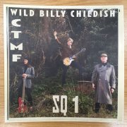 wild billy childish & ctmf - sq 1 - cd
