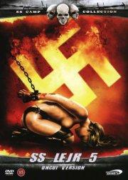 ss lejr 5 - DVD