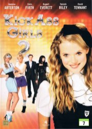 st. trinians 2 - the legend of frittons gold - DVD