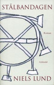 stålbandagen - bog