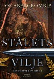 stålets vilje - bog