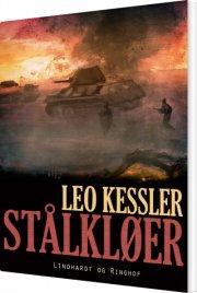 stålkløer - bog