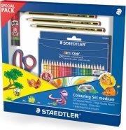 staedtler - color set medium (61 tcp l3) - Kreativitet