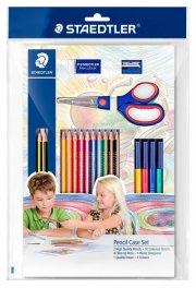staedtler blyanter til skolestart - 20 dele - Skole