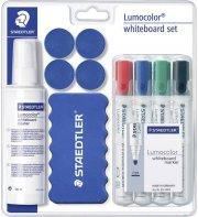 staedtler whiteboard marker set - lumocolor - Kreativitet