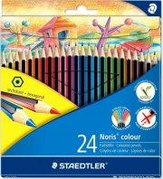 staedtler wopex farveblyanter - 24 stk. - Kreativitet