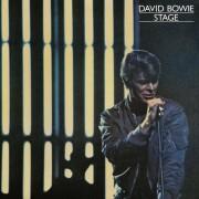 david bowie - stage - 2017 edition - Vinyl / LP