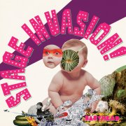 babyhead - stage invasion - cd