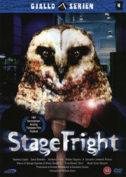 stagefright - DVD