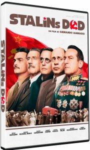stalins død / the death of stalin - DVD
