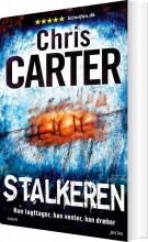 stalkeren - bog