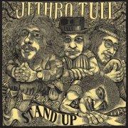 jethro tull - stand up - steven wilson remix - Vinyl / LP