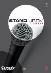 stand-up.dk - sæson 7 - DVD