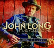 john long - stand your ground - cd