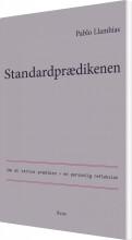 standardprædikenen - bog