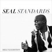 seal - standards - colored edition - Vinyl / LP