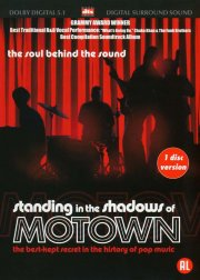 standing in the shadows of motown - DVD