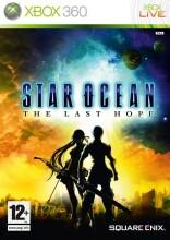 star ocean: the last hope - xbox 360