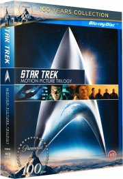 star trek - 100 years collection - Blu-Ray