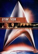 star trek 3 : the search for spock - DVD