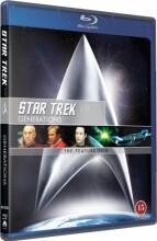 star trek 7 - vii - generations - Blu-Ray