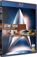 star trek 9 - ix - insurrection - Blu-Ray
