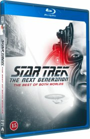 star trek: best of both worlds - Blu-Ray