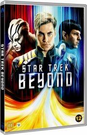 star trek beyond - DVD