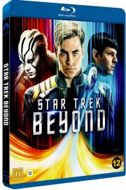 star trek beyond - Blu-Ray