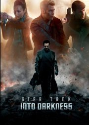 star trek - into darkness - Blu-Ray