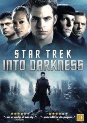 star trek - into darkness - DVD