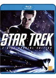 star trek 2009 - special edition - Blu-Ray